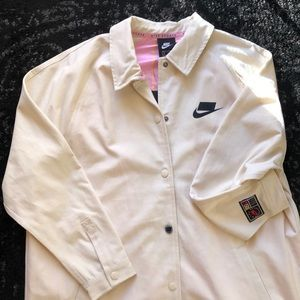 Nike Sportswear Canvas Jacket